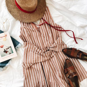 Endress Summer Rompers