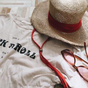 Jane's Vintage Hat