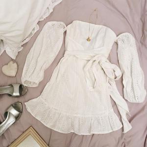 Fairy Cotton Dress