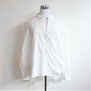 Newアシンメトリーシャツ