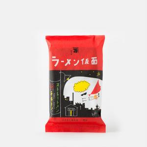 長尾製麺/ラーメン仮面 チキントンコツ