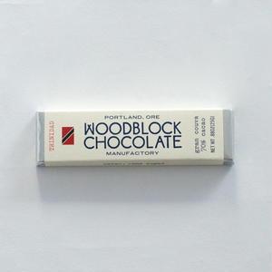 ウッドブロックチョコレート/トリニダード