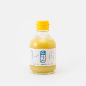 小松商店/塩幹助 200ml
