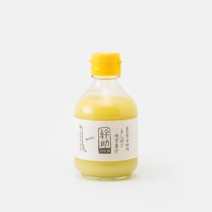 小松商店/幹助 200ml