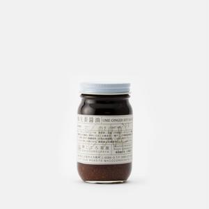 麻こころ茶屋/梅生姜醤油