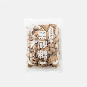 原田商店/黒砂糖ブロック