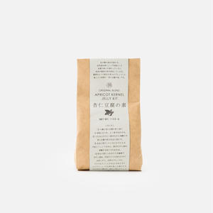 麻こころ茶屋/杏仁豆腐の素
