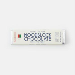 ウッドブロックチョコレート/マダガスカル