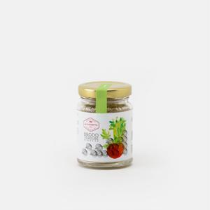 LA CUCINETTA /ラ・クチネッタ 有機野菜のコンソメ