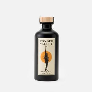WONDER VALLEY/オリーブオイル