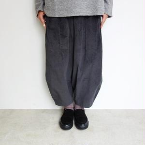 Slow Hands stretch velvet morocco pants