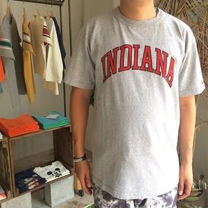 "Champion T1011 US T-SHIRT ""INDIANA"""