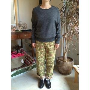 DAILY WARDROBE INDUSTRY copter crew pant