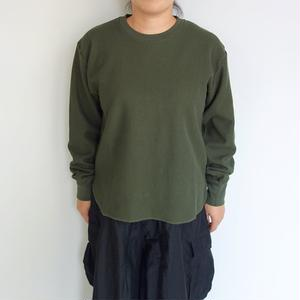 blurhms New Rough&Smooth Thermal L/S