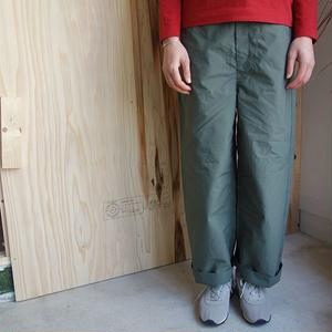 THE NORTH FACE PURPLE LABEL Mountain Wind Wide Pants