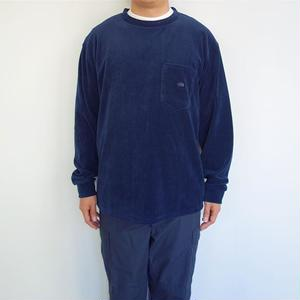 THE NORTH FACE PURPLE LABEL Crew Neck Soft Corduroy Shirt