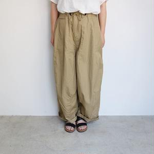 Needles Women H.D Pant - Military