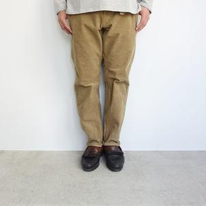 THE NORTH FACE PURPLE LABEL Corduroy Tapered Pants