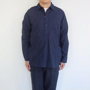 SAGE DE CRET タイプライタープルオーバーシャツ
