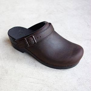 dansko Ingrid Antique Brown Oiled
