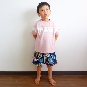 Gramicci kid's Print Shell G-Shorts