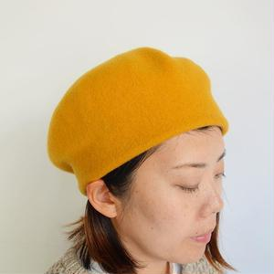 kopka Woollen Roll Up Beret