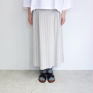 ASEEDONCLOUD Lace Skirt