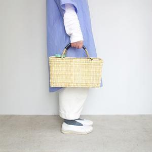 warang wayan straw basket low Sサイズ