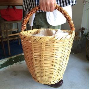 RECTANGLE bucket basket