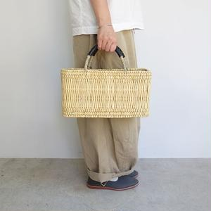 warang wayan straw basket low Sサイズ