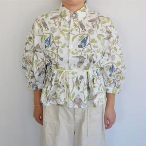 ASEEDONCLOUD Smock blouse