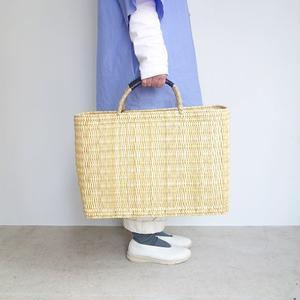 warang wayan straw basket tall Lサイズ