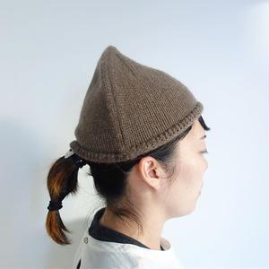 FACTORY ヤク ニット帽