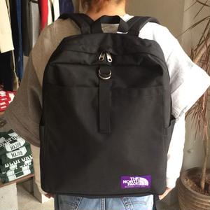 THE NORTH FACE PURPLE LABEL Book Rac Pack