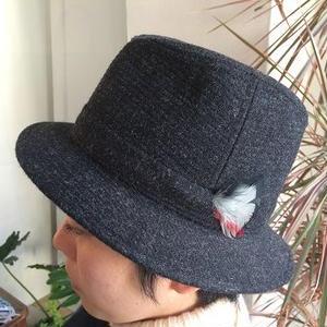 JONATHAN RICHARD PADDY HAT