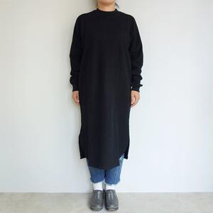 blurhms New Rough&Smooth Thermal Long Tee