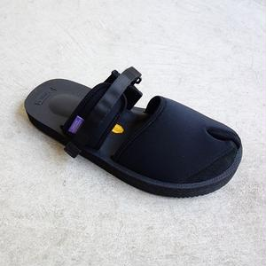 Suicoke Purple Label Split Toe Sandal w/A-B Vibram-Neoprene
