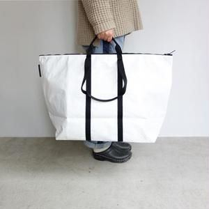 STANDARD SUPPLY STABLE ZIP TOP TOTE