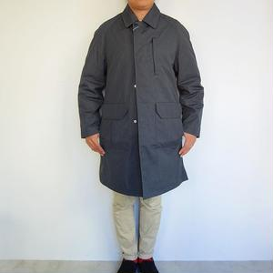THE NORTH FACE PURPLE LABEL 65/35 Insulated Soutien Collar Coat