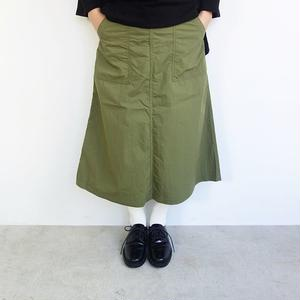 THE NORTH FACE PURPLE LABEL C/N Weather Field Skirt