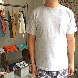 Champion T1011 US T-SHIRT (with pocket)