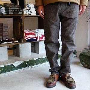 THE NORTH FACE PURPLE LABEL Jazz Nep Mountain Pants With Belt