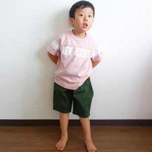 Champion kid's TWILL SHORTS