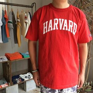 "Champion T1011 US T-SHIRT ""HARVARD"""