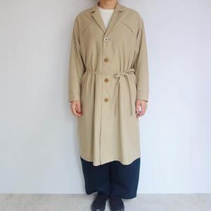ASEEDONCLOUD Minglians Coat