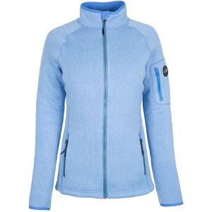 1493W Women's Knit Fleece Jacket