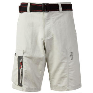 RS08 Race Shorts 2017 Silver