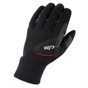 7773 Three Seasons Gloves Black/Grey_L