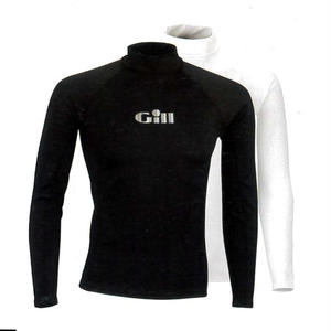 4400 UV Rash Vest Long Sleeve