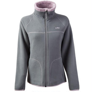 1702_Women's Polar Jacket 2017